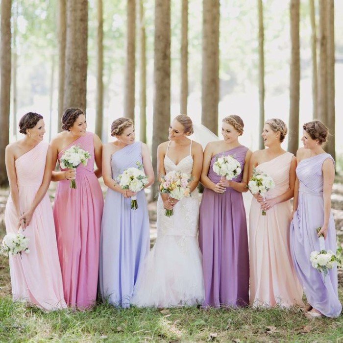 Diffe Colored Wedding Tbrb Info