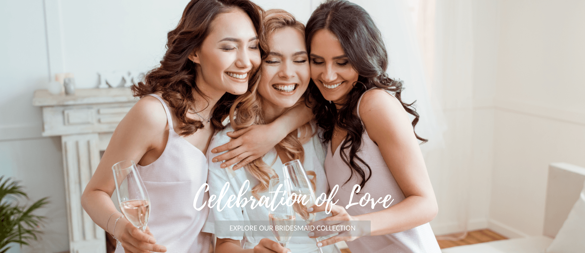 Shop All Bridesmaid Styles