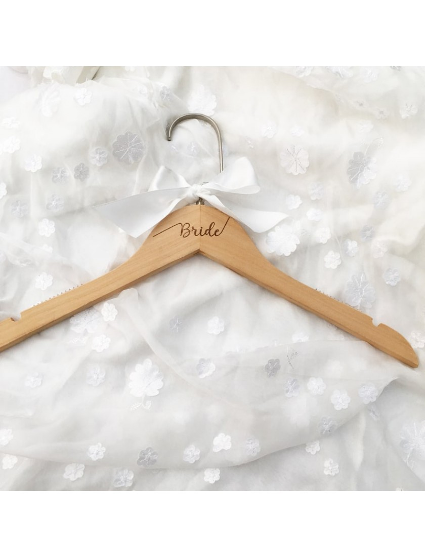 Arielle Bridal Wedding Hanger