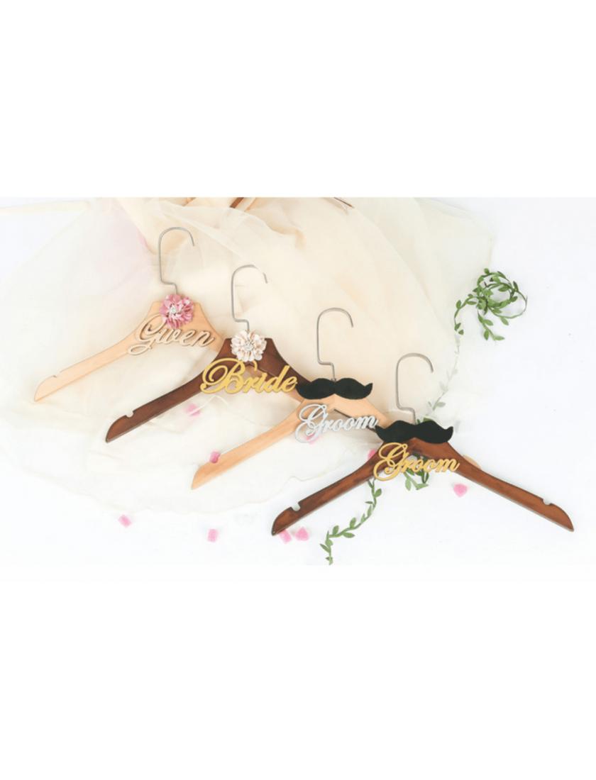 Halette Bridal Wedding Hanger