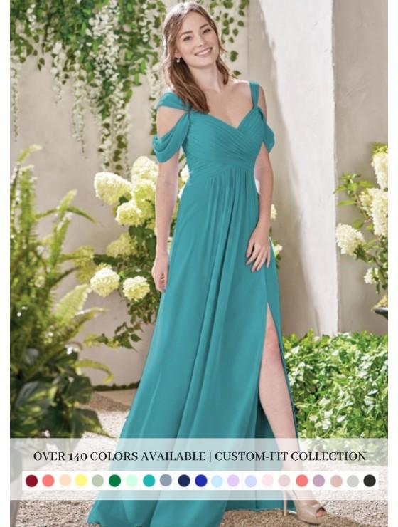 Sylvie Dress (Custom Color)