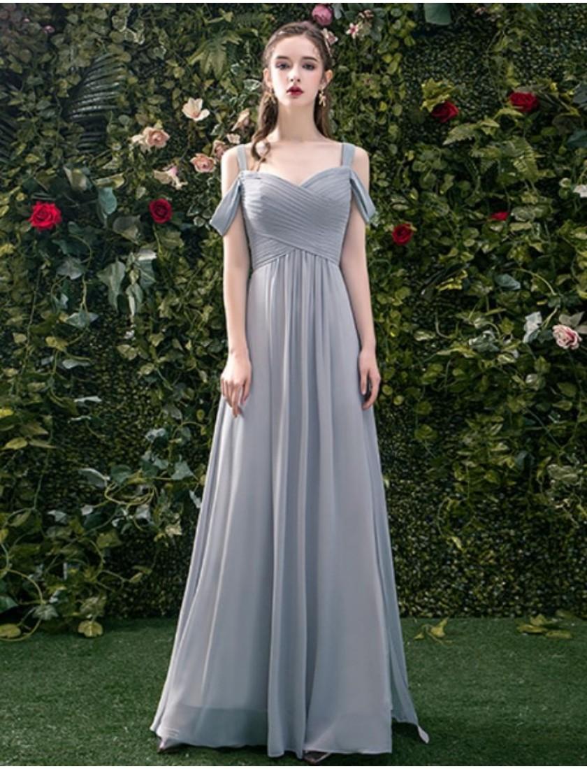Sylvie Dress (Lavender Ice)