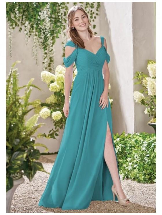 Sylvie Dress (Turquoise)