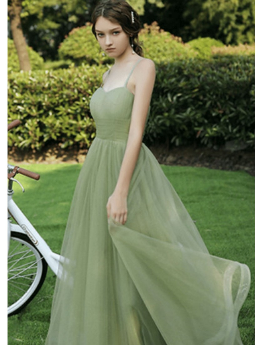 Lyra Dress (Custom Color)