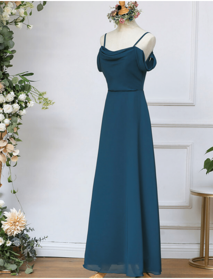 Vienna Dress (Custom Color)