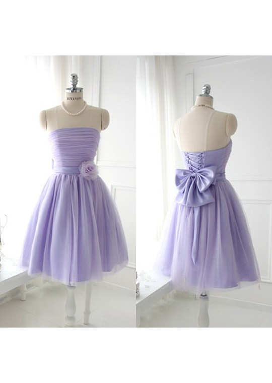 Eloisa Dress (Purple)