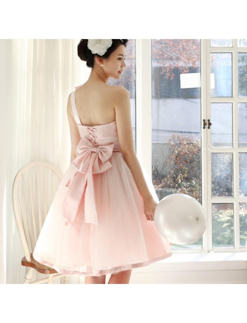 Lita Dress (Pink)
