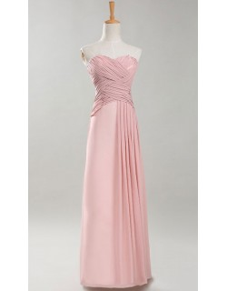 Korina Dress - A (Pink)
