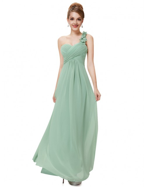 Candelaria Dress (Sage Green)