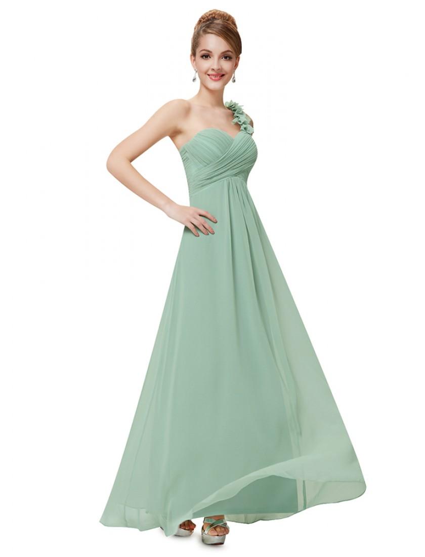 Candelaria Dress (Sage Green)