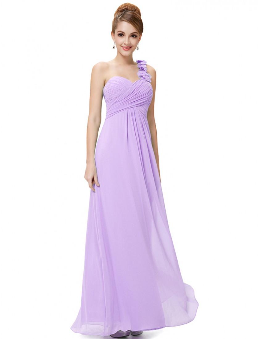Candelaria Dress (Lilac)