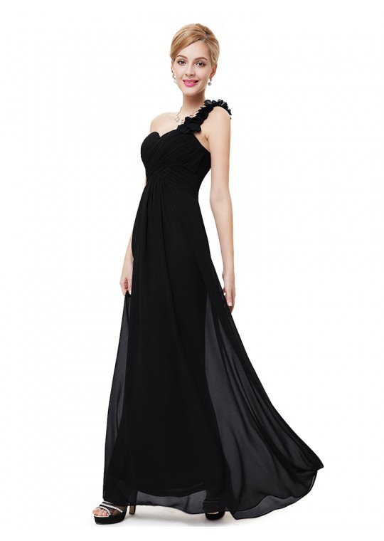 Candelaria Dress (Black)