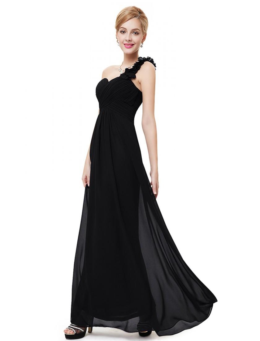 Candelaria Dress (Black)