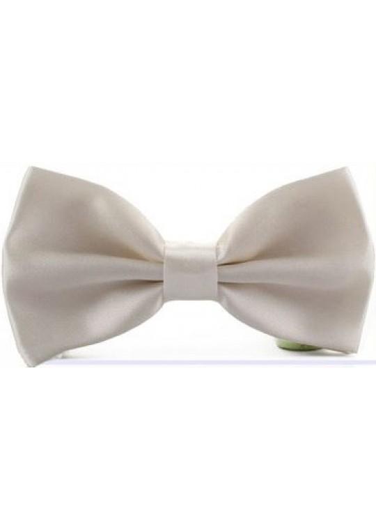 Riccardo Bow Tie (Ivory)