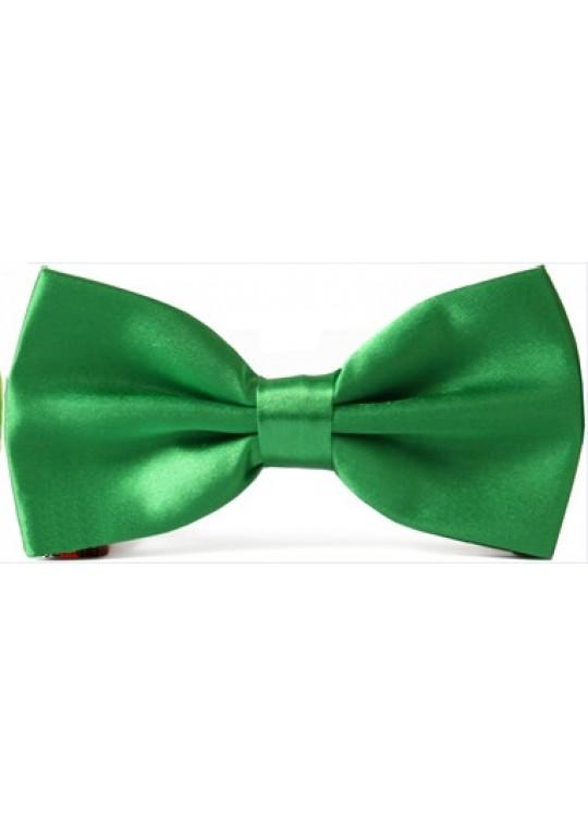 Riccardo Bow Tie (Emerald)