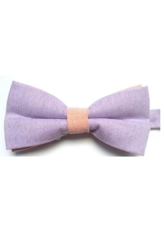 Pantera Bow Tie (Lavender)