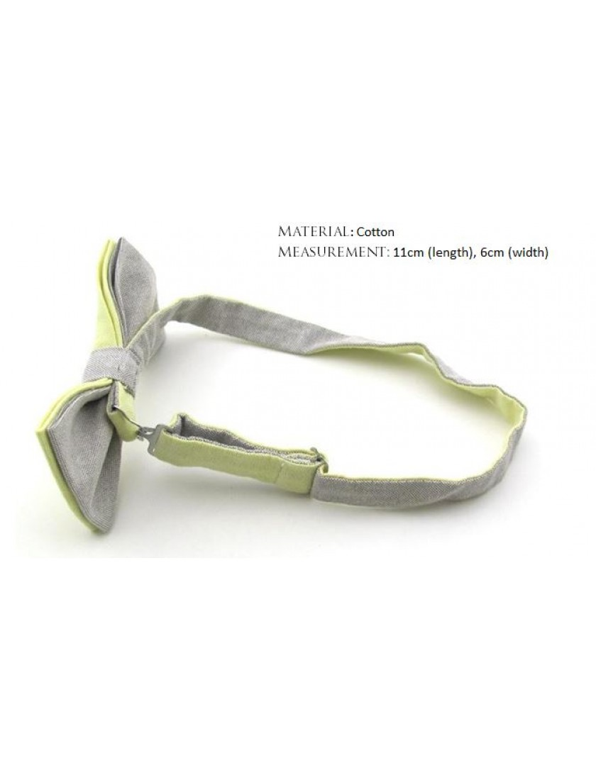 Pantera Bow Tie (Peach)