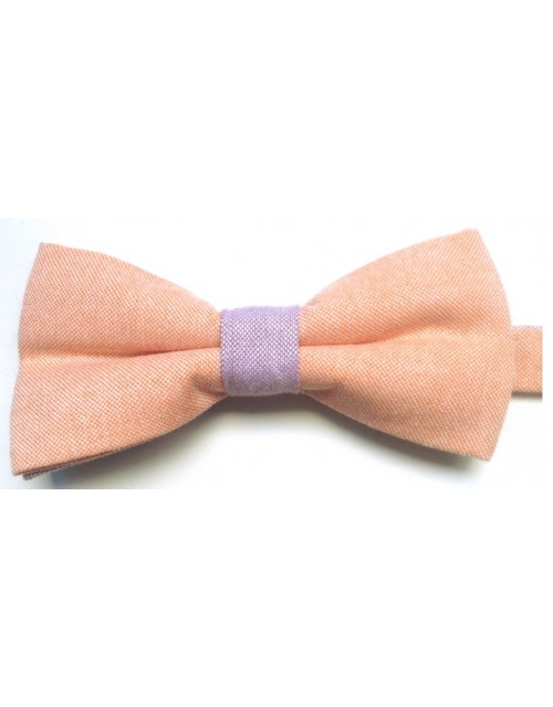 Pantera Bow Tie (Orange)