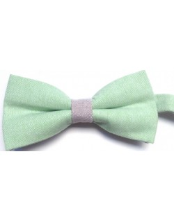 Pantera Bow Tie (Soft Green)