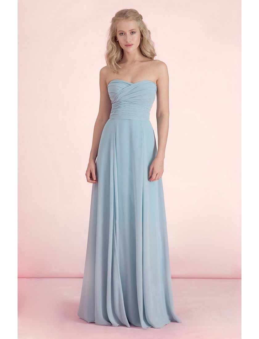 Verene Convertible Dress (Pastel Colors)