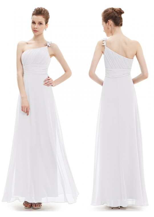 Giselle Dress (White)