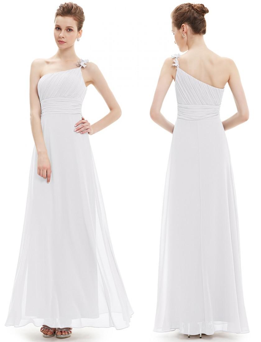 Giselle Dress (White)