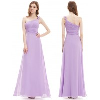 Giselle Dress (Purple)