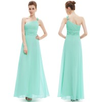 Giselle Dress (Tiffany Blue)