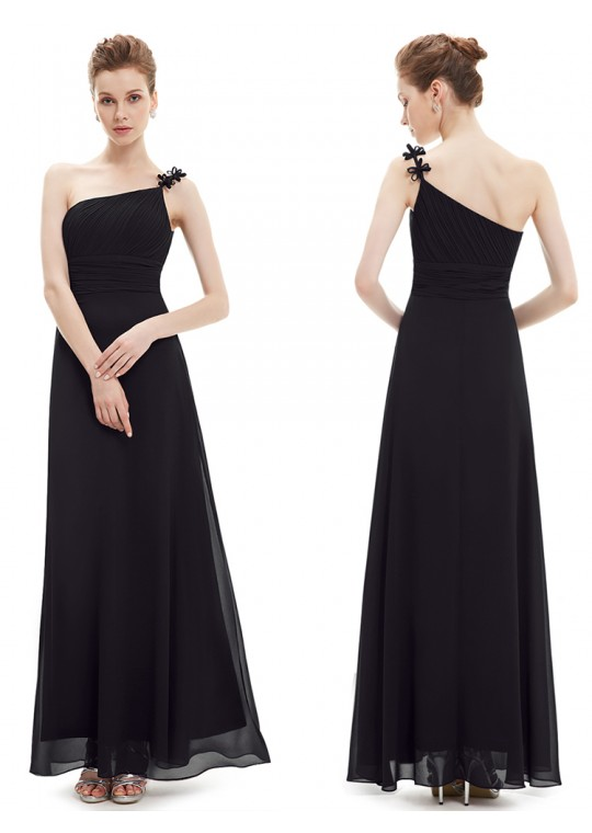 Giselle Dress (Black)