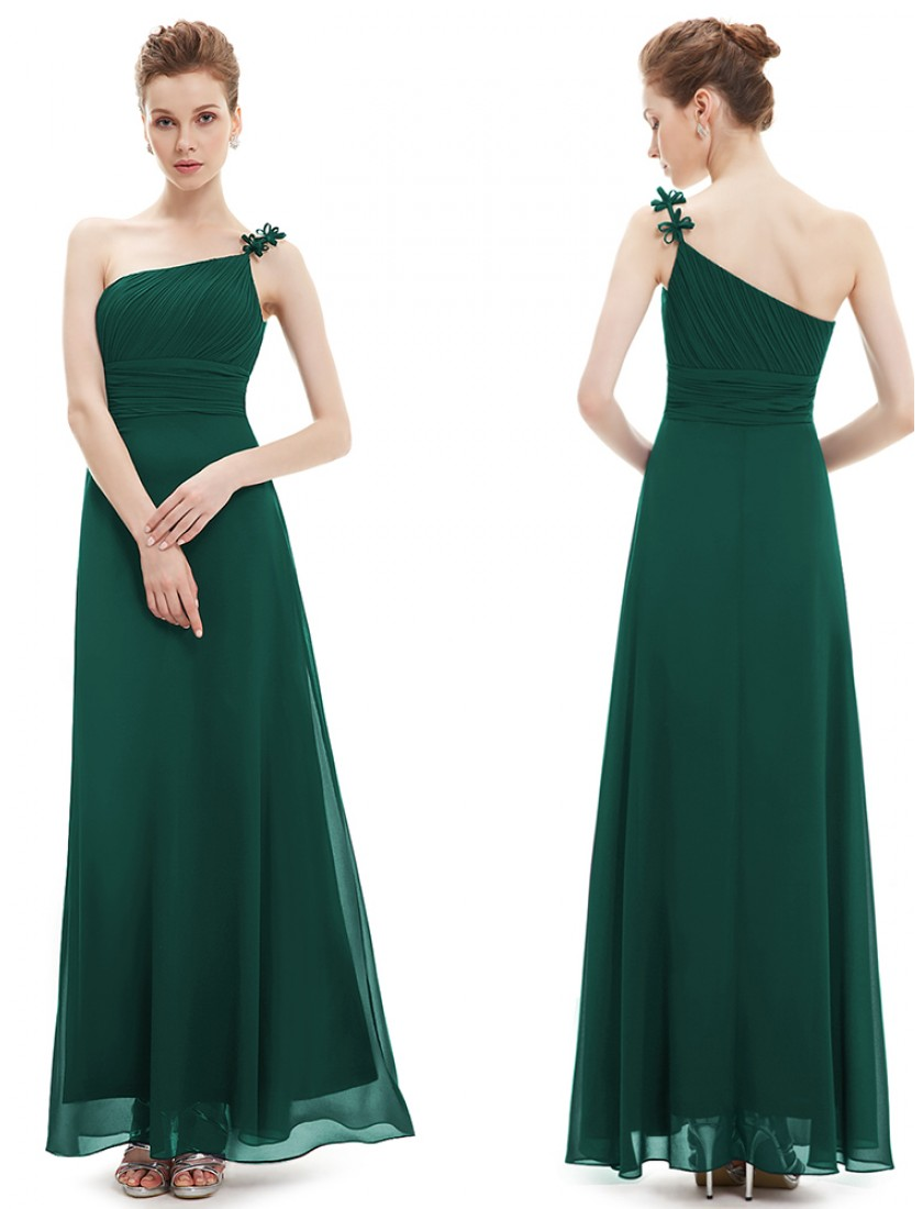 Giselle Dress (Emerald)