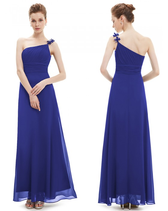 Giselle Dress (Royal Blue)