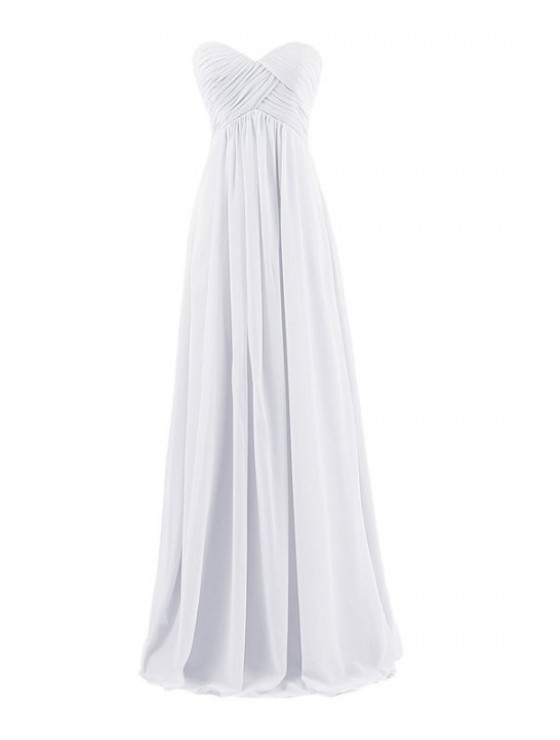 Mireio Dress (White)