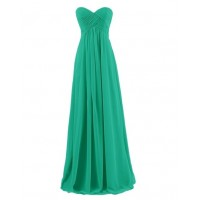 Mireio Dress (Emerald)