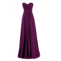 Mireio Dress (Dark Purple)