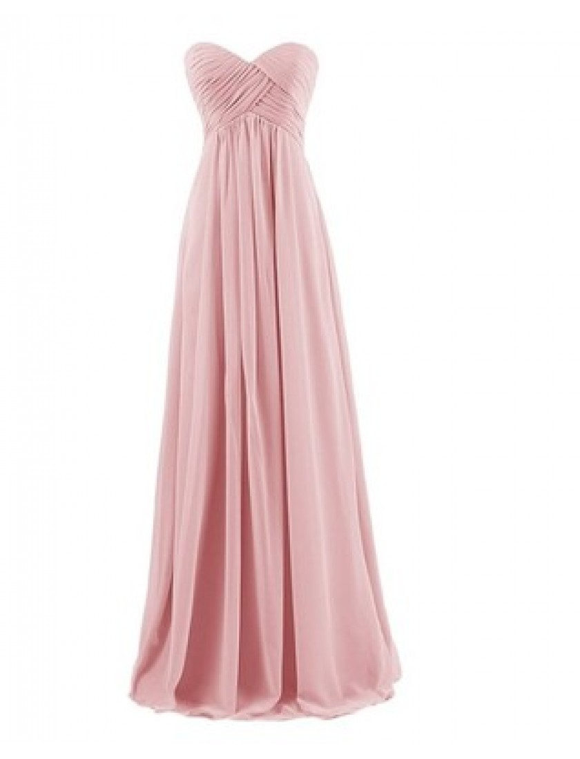 Mireio Dress (Dusty Pink)
