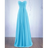 Mireio Dress (Blue)
