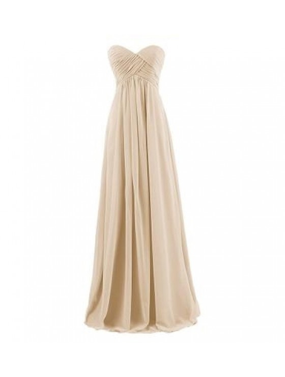 Mireio Dress (Beige)