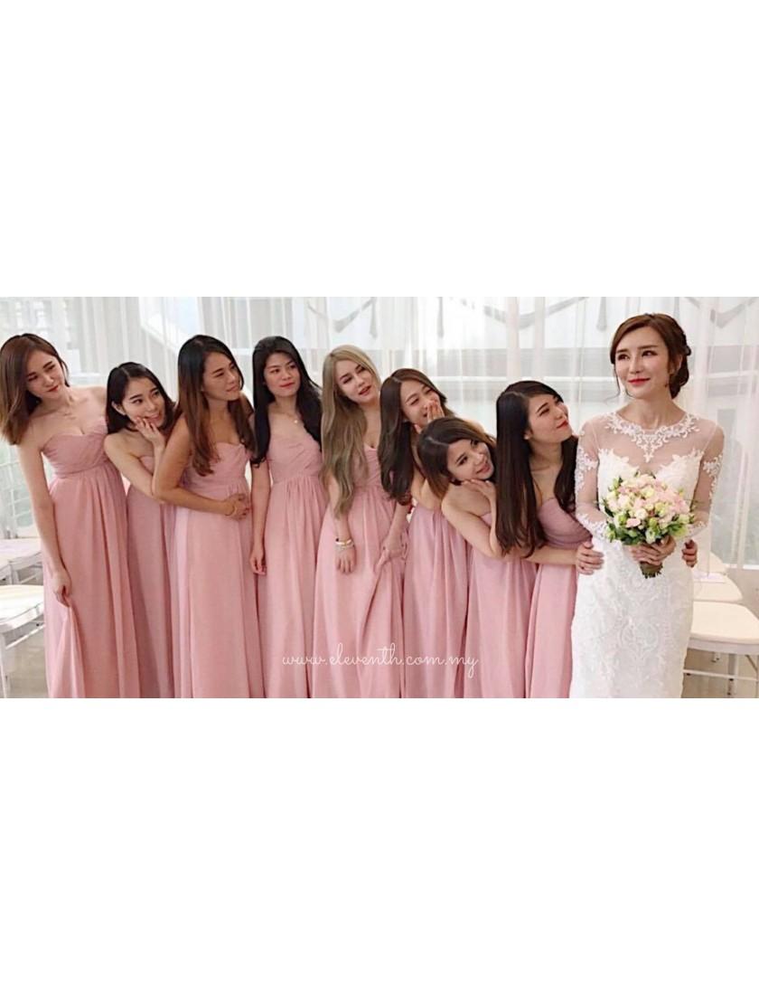 Mireio Dress (Custom Color)