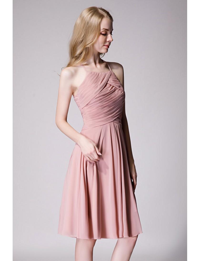 Janice Dress (Custom Color)