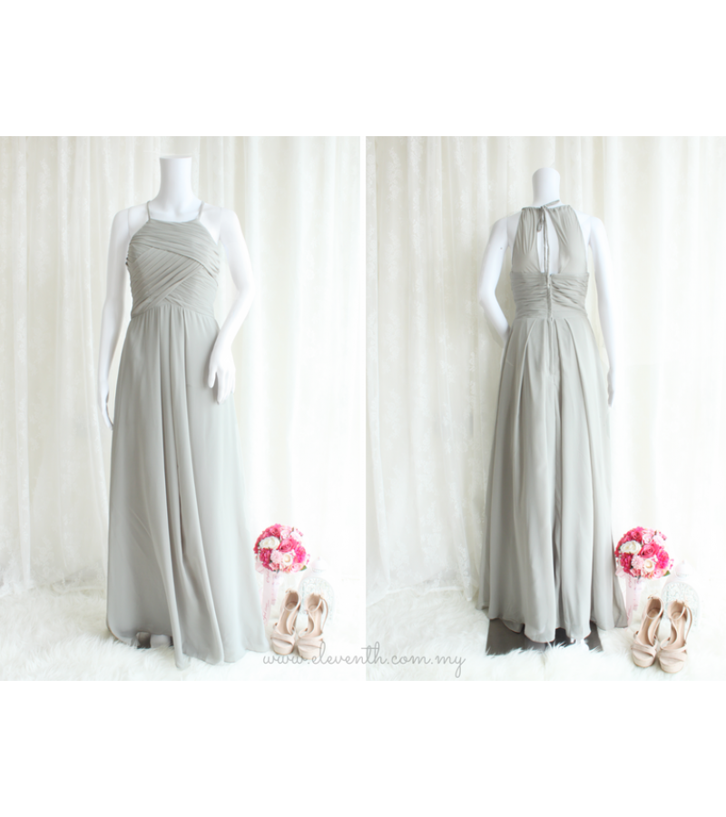 Janice Dress (Mint)
