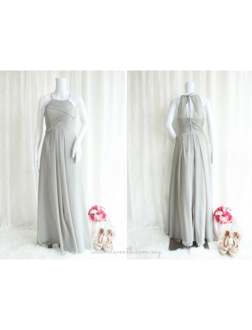 Janice Dress (Mint)