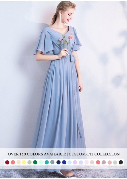 Molly Dress (Custom Color)