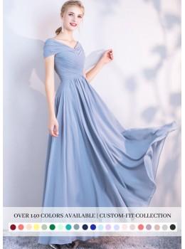 Misha Dress (Custom Color)