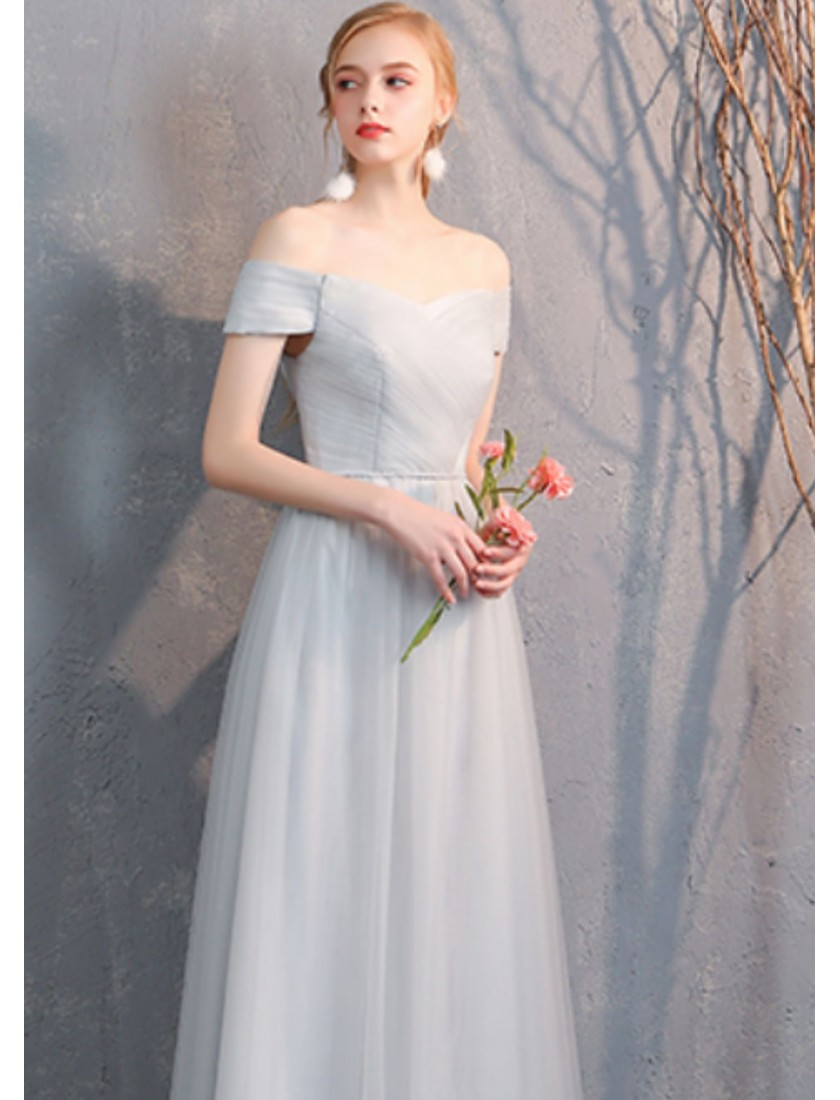 Bella Dress (Custom Color)