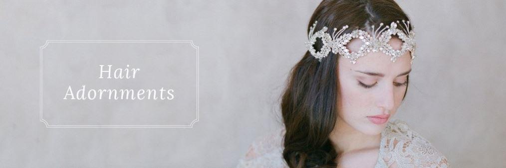 Buy Bridal Hair Accessories Online Eleventh Gown Studio